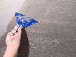 Как снять и очистить потолок от клея потолочной плитки