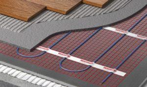 Какое напольное покрытие выбрать для теплого пола? Технические особенности материалов и рекомендации по выбору