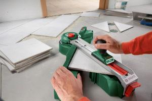Как резать керамогранит в домашних условиях: методы и необходимые инструменты