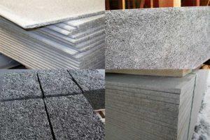 Цементно-стружечная плита – где применить универсальный материал?