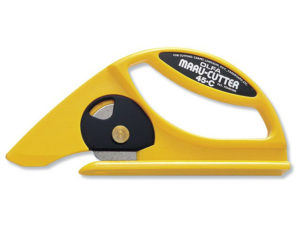 Нож для резки линолеума. Рекомендации по выбору инструмента