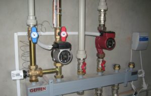 Циркуляционные насосы для отопления – как подобрать в ваш частный дом?