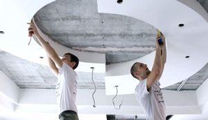 Как выбрать натяжной потолок – секреты создания долговечной конструкции