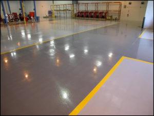 Требования к напольным покрытиям и обзор производителей