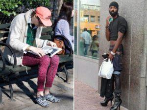 Странные и неадекватные женские траты, с точки зрения мужчины