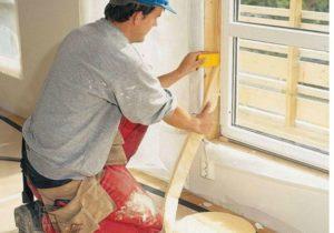 Как утеплить старые деревянные окна – проверенные способы устранения утечек