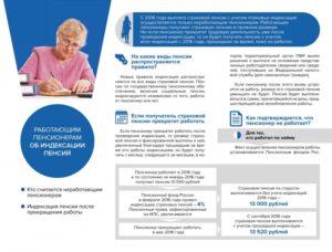 Ситуации, когда работающий пенсионер вправе требовать индексацию пенсии
