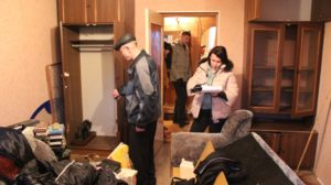 Обстоятельства при которых собственник квартиры может выселить даже близких родственников