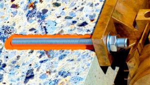 Химический анкер – альтернативный крепеж для несущих конструкций