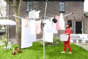 Сушильная машина для белья – забудьте о прищепках и веревках!
