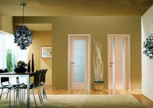 Как выбрать межкомнатные двери – советы по подбору материала и наполнителя