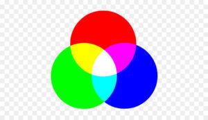 Как получить белый цвет из красок – возможно ли это?
