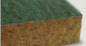 Плита Изоплат – натуральный утеплитель для обшивки дома