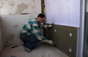 Утеплить стену в квартире изнутри – материалы и последовательность работ