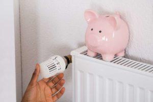 Элементарные действия, чтобы меньше платить за отопление зимой