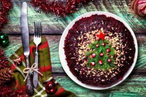10 шикарных блюд на Новогодний стол из стандартного набора обычных продуктов