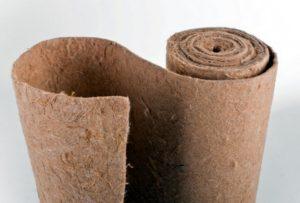 Нужна ли джутовая подложка под линолеум?