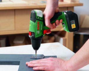 Аккумуляторный шуруповерт  – критерии выбора для домашнего пользования