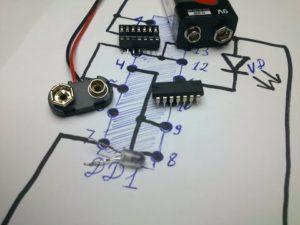 Детектор скрытой проводки – делаем простейший аналог и выбираем прибор в магазине