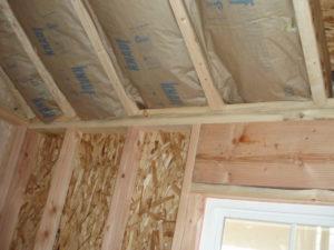 Чем обшить стены в деревянном доме – лучшие материалы