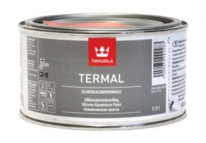 Термостойкая краска – рекомендации и характеристики
