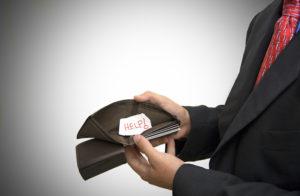 7 честных и законных способов дожить до зарплаты, когда совсем нет денег