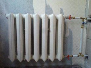 Замена чугунных радиаторов – тренд или необходимость?