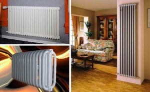 Какой радиатор отопления лучше выбрать для квартиры – анализ четырех вариантов
