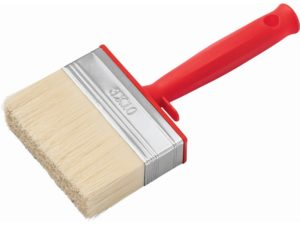 Кисть-макловица – чудо-инструмент для домашних маляров