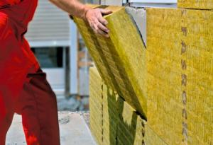 Утепление стен снаружи – материалы и способы теплоизоляции