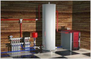 Котлы на твердом топливе – замена газу и дорогому электричеству?