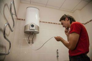 Установка водонагревателя – да здравствует горячая вода!