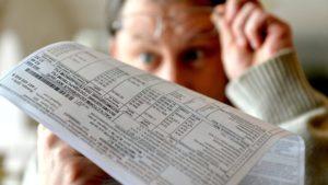 С 1 августа пенсионерам положена субсидия на электричество. Как получить?
