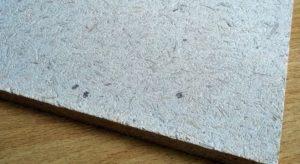 Гипсостружечная плита – революция в  области отделочных материалов