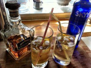 В чем принципиальная разница между водкой и виски и что лучше пить