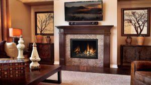 Как выбрать электрокамин для создания комфортной и теплой обстановки в жилище?