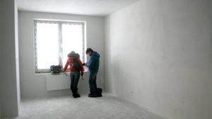 Предчистовая отделка – перечень работ и правила приемки
