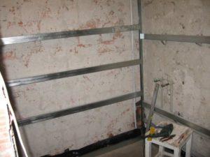 Как выполнить отделку ванной комнаты пластиковыми панелями – пошаговая инструкция