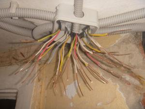 Провода для электропроводки – как не ошибиться при выборе?