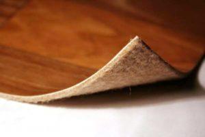 Линолеум на тканевой основе: какая основа лучше?