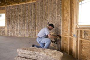 Внутренняя отделка каркасного дома своими руками – выбираем подходящие материалы