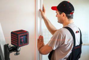 Уровень строительный – разбираемся в устройстве и правилах выбора для дома