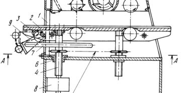Изготовление рейсмуса своими руками – чертежи самодельного строгального станка