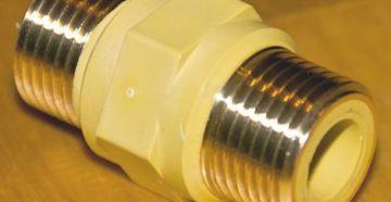 Зачем нужна диэлектрическая муфта для газа и как ее установить?