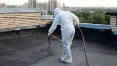 Ремонт крыши гаража – эффективные способы восстановления целостности покрытий