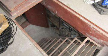 Построить подвал в гараже – под силу ли это домашнему мастеру?