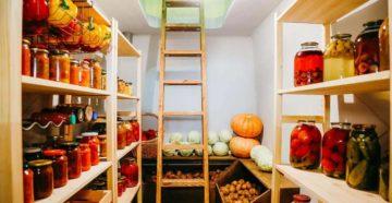 Строим погреб с оптимальной температурой для хранения продуктов – пособие для мастеров