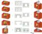Камин из кирпича – проекты, пошаговая инструкция для строительства своими руками