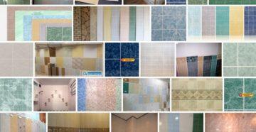 Влагостойкие стеновые панели – хороший результат при минимальных вложениях