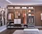 Гардеробная в квартире – альтернатива громоздким шкафам